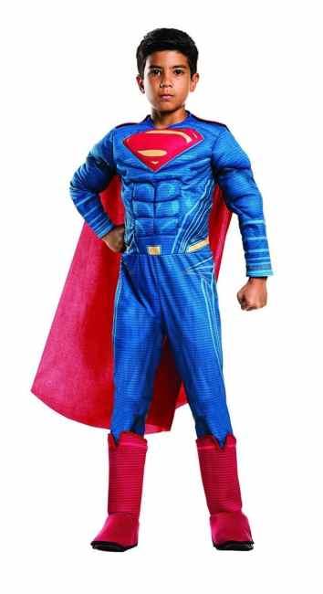 Superman Man of Steel Costume