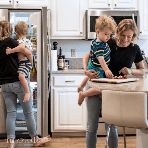 The Life of a Mom Blogger Instagram