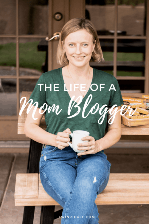 The Life of a Mom Blogger Social Influencer