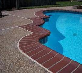 pool caulking pool mastic in