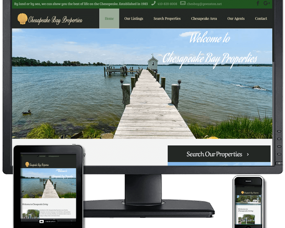 Chesapeake Bay Properties