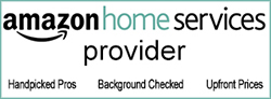 Amazon Home Services Provider