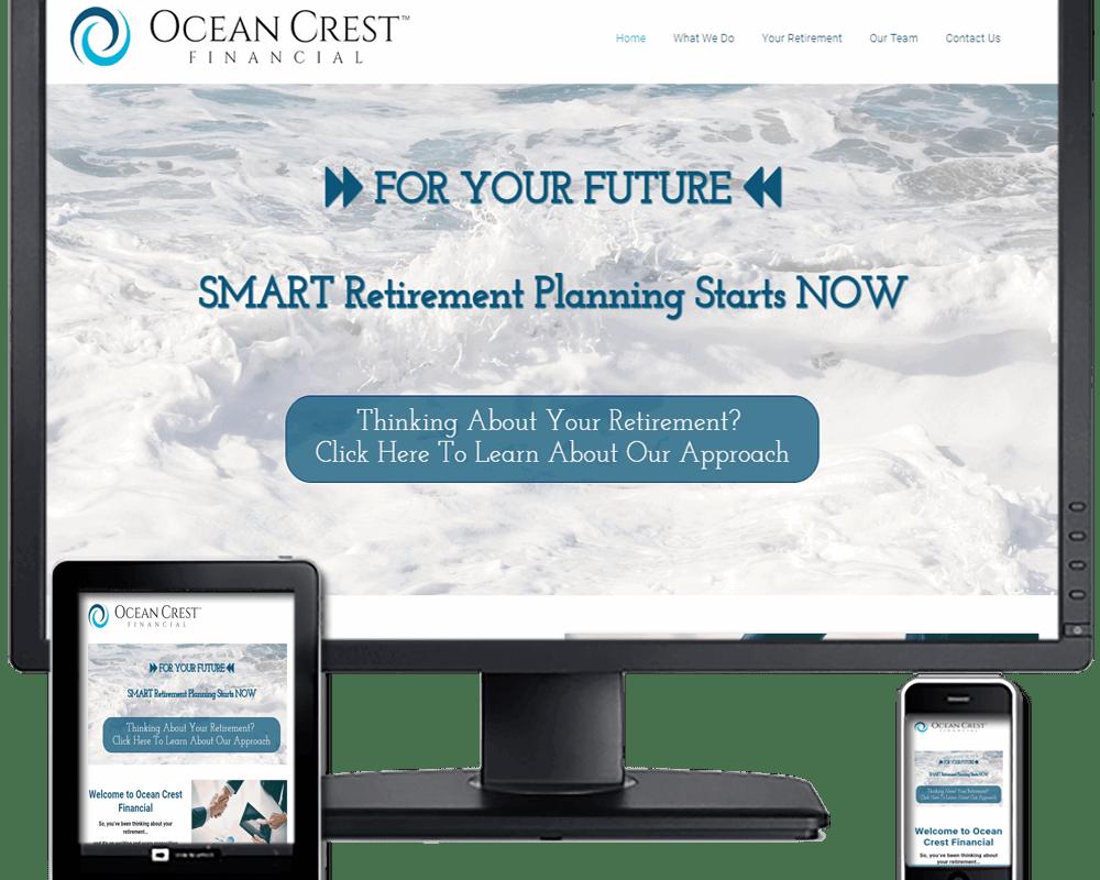 Ocean Crest Financial
