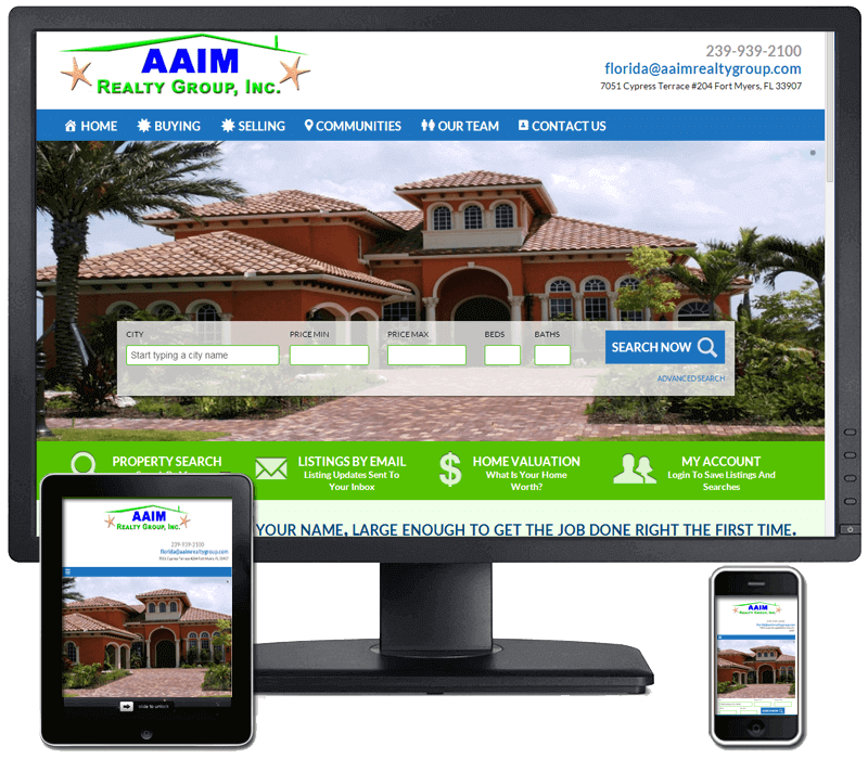 AAIM Realty Group