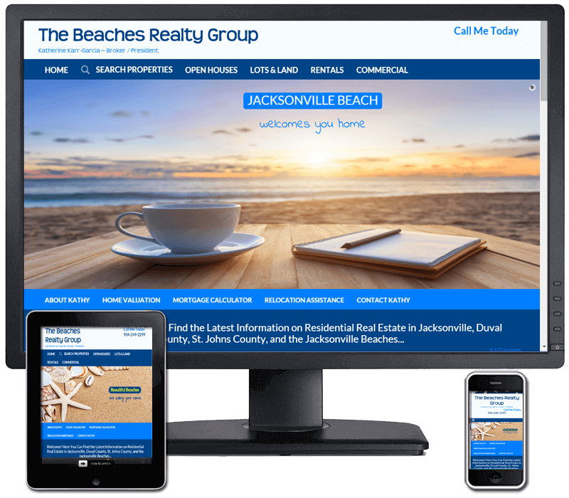 The Beaches Realty Group