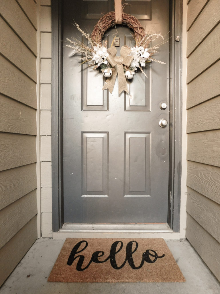 Dollar store diy holiday decor perfect for beginners to save time and money.