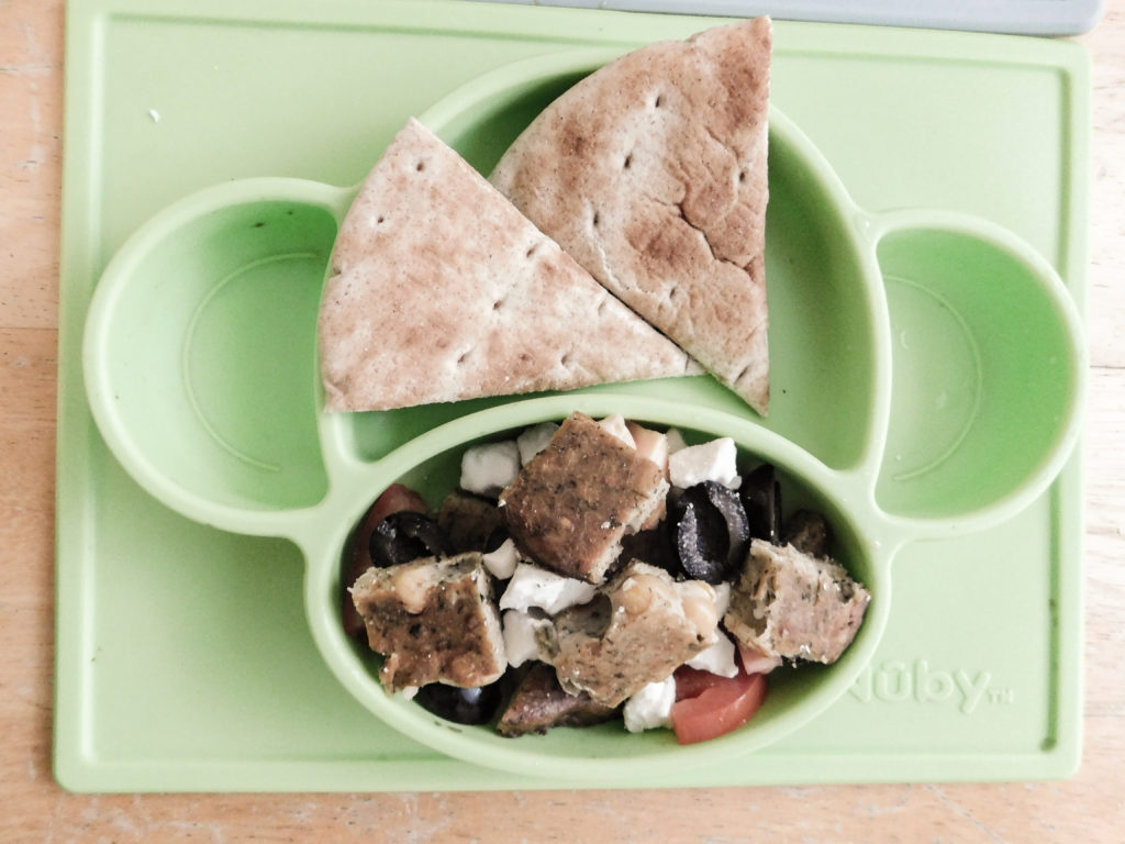 Picky toddler lunch ideas with hidden veggies. Great way to pack in the veggies for fussy eaters.