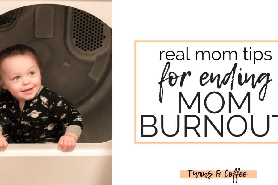 Tips for moms and SAHM's to avoid and stop mom burnout in it's tracks. Mom life is hard, but you can handle it. Sometimes you just need a little help. Here are my seven tips for stopping mom burnout in it's tracks