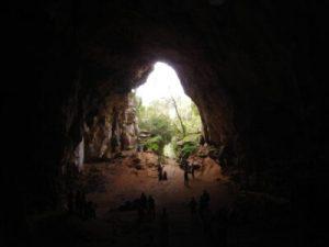 que ver en menorca la Cueva más grande de Menorca la Cova des Coloms