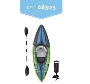 Comprar kayak hinchable challenger k1 de una plaza