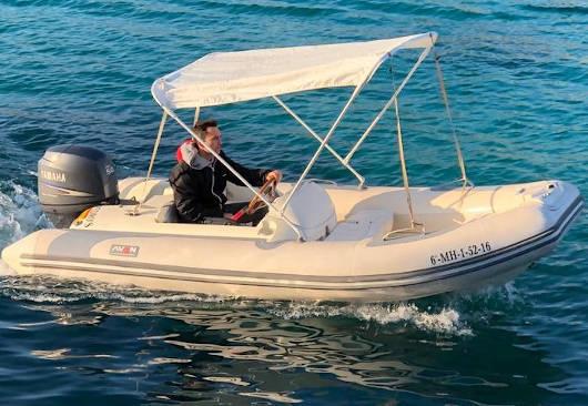 alquilar barco barato en ciutadella de menorca