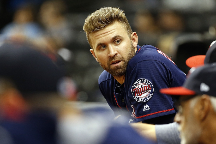 Image result for brian dozier