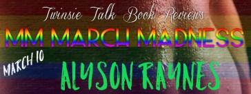 03-10 - Alyson Raynes