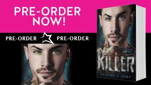killer preorder now