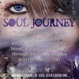 soul journey teaser