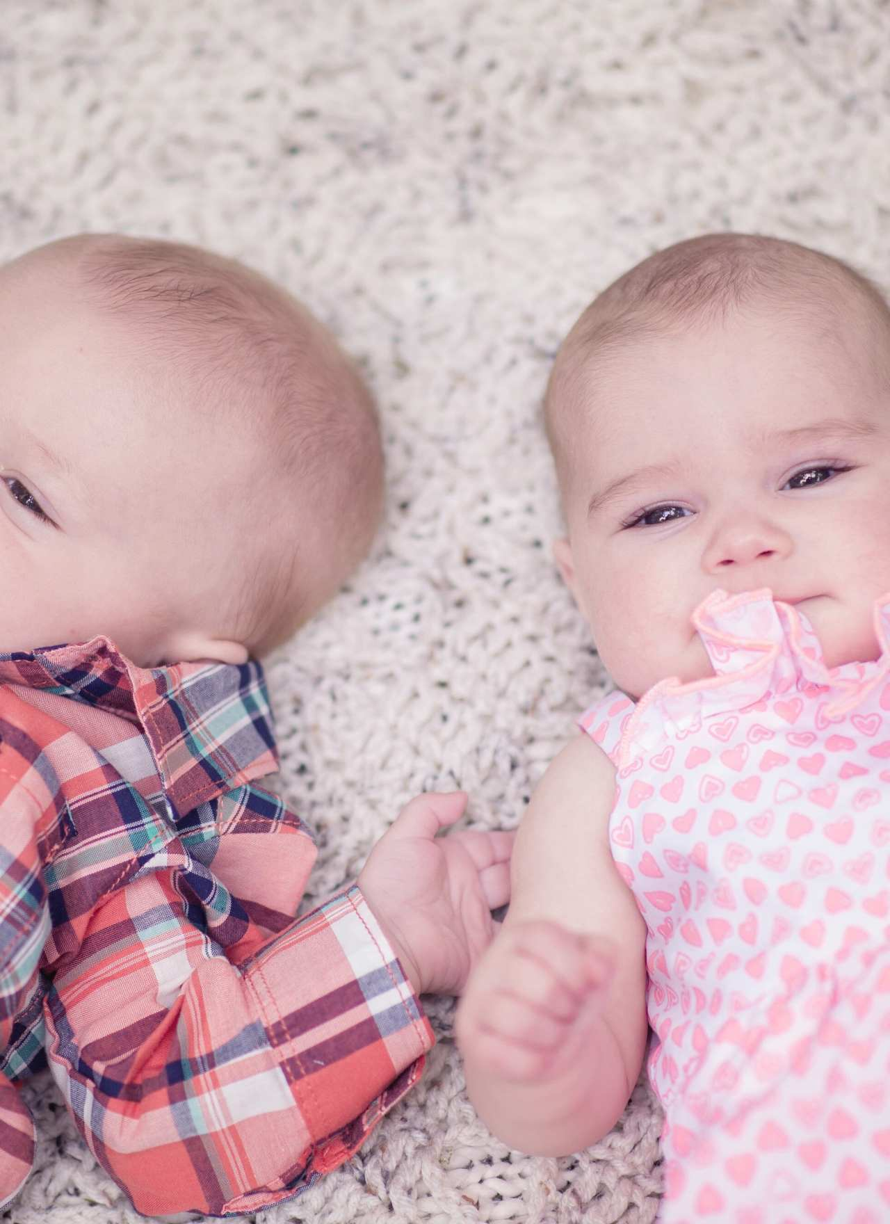 Things I Didn't Know Before Having Twins