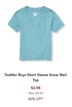 The Children's Place Sale
