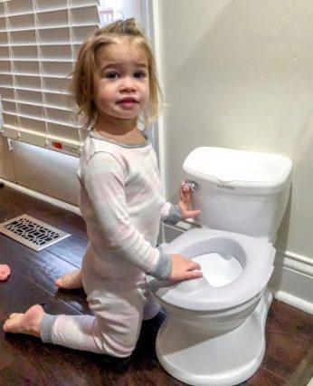 potty trainer