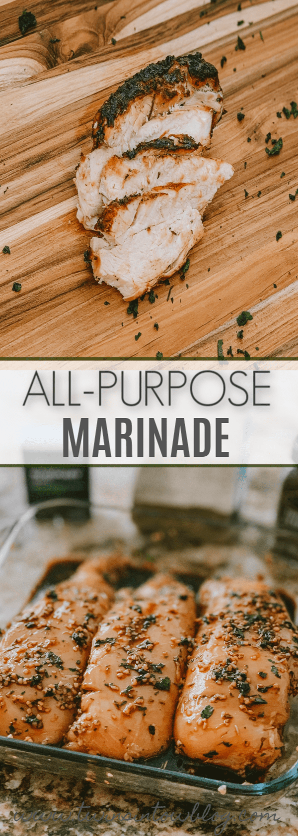all purpose marinade