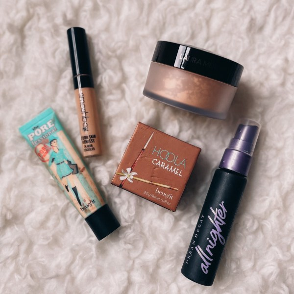 5 Makeup Products I Love