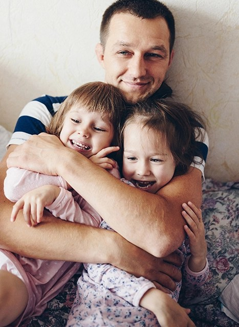 7 Ways To Handle The Grief of Father's Day if Your Dad or Spouse is No Longer Here