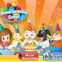 Phono Learning Center App Review and GIVEAWAY!!!!
