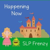 SLP Facebook Frenzy -Don't miss it! September 7th and 8th.