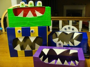 monsterboxes