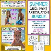8x8  summer artic bundle