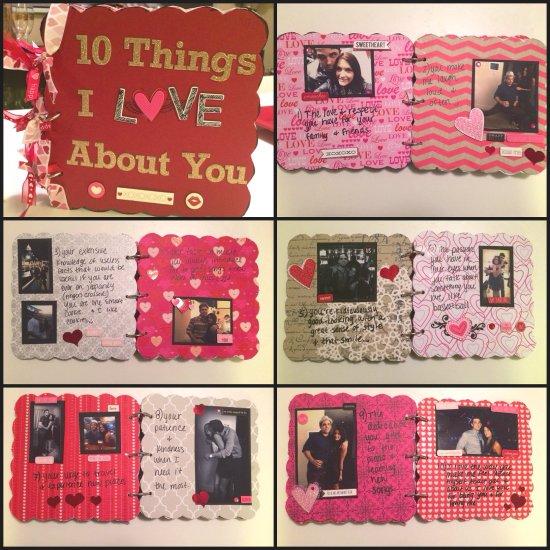 Top Posts of 2015: Boyfriend Valentines Gift Idea