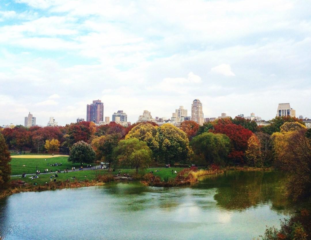 New York City by Twinspiration