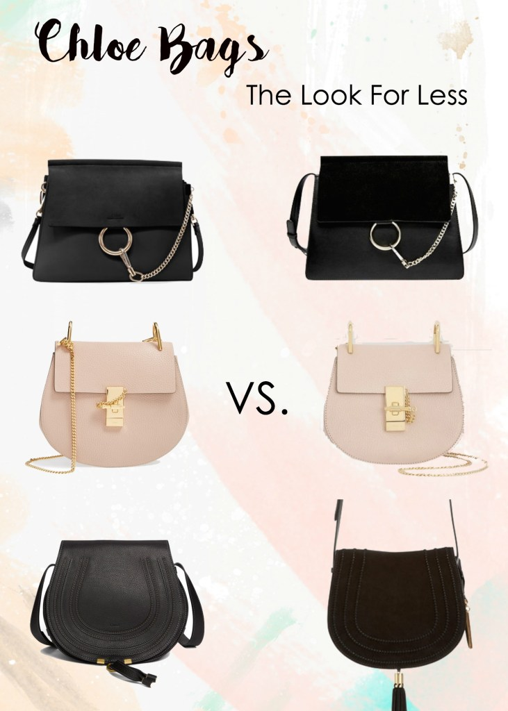 fbed755ef3c Chloe Bags: Get The Look For Less by Twinspiration
