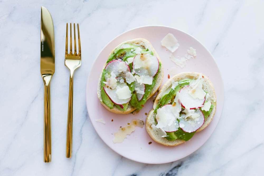 The Best Avocado Toast Recipe | Twinspiration
