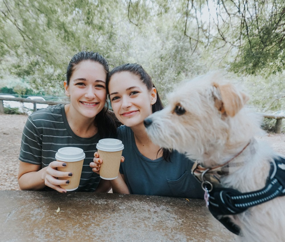 Griffith Park & The Trails Cafe | Twinspiration