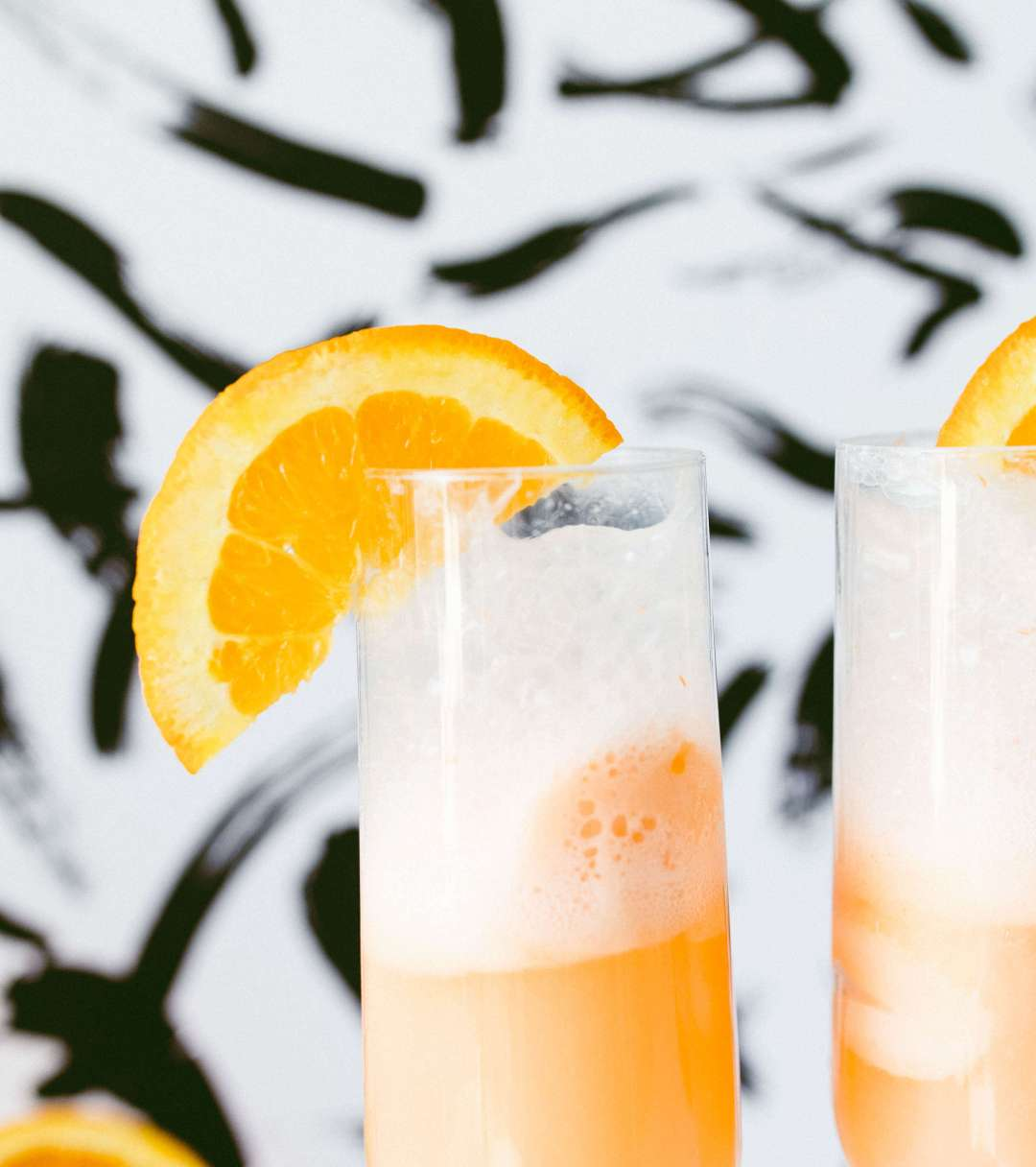 Mimosa Floats | Twinspiration