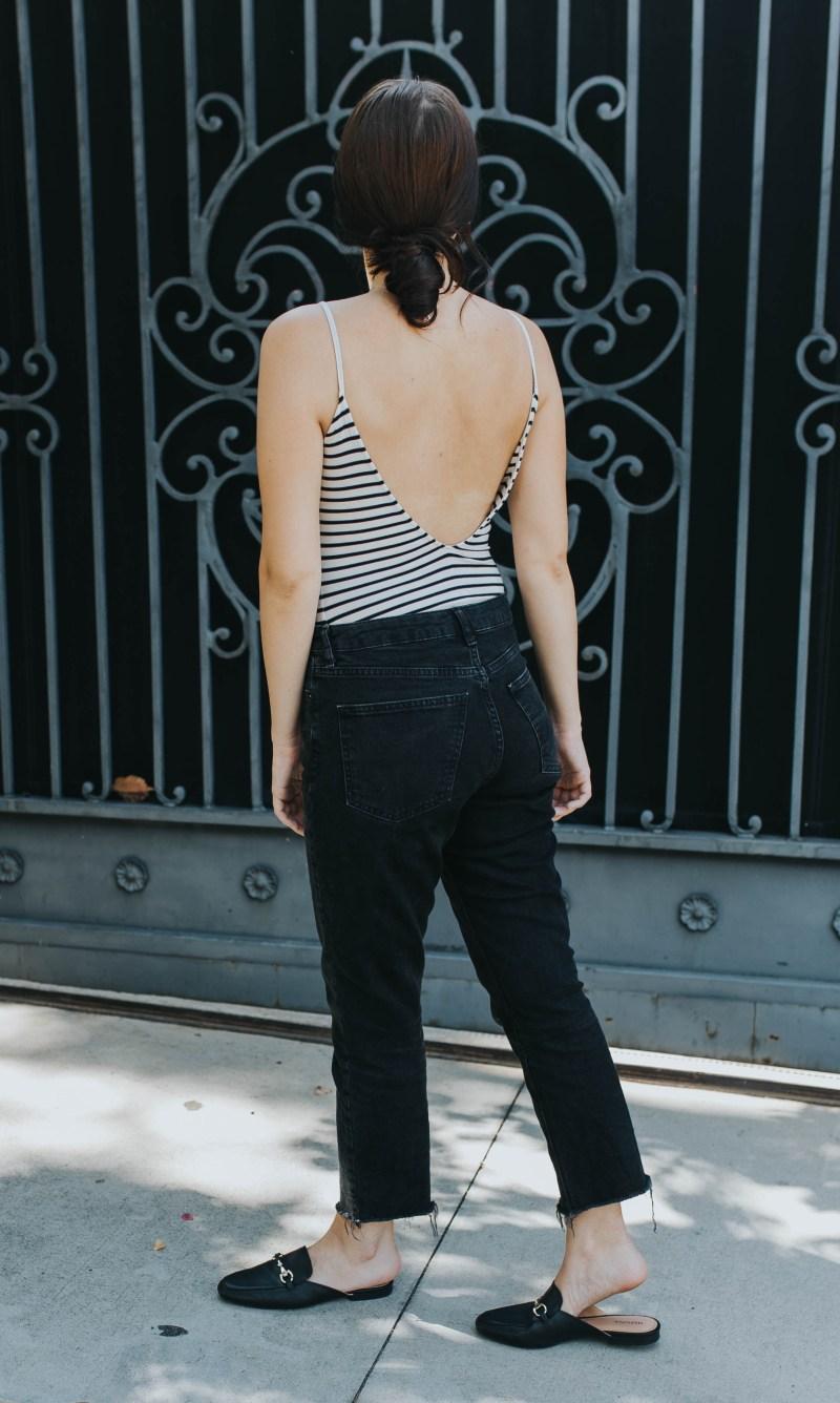 Stripes + Slides | Twinspiration