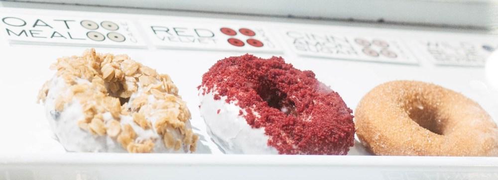 Sweet Eats: Doughnut Plant   Twinspiration