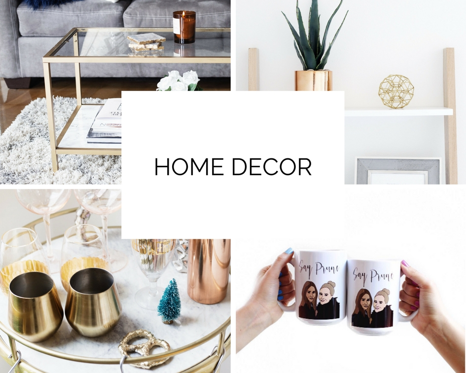 HOME DECOR | Twinspiration