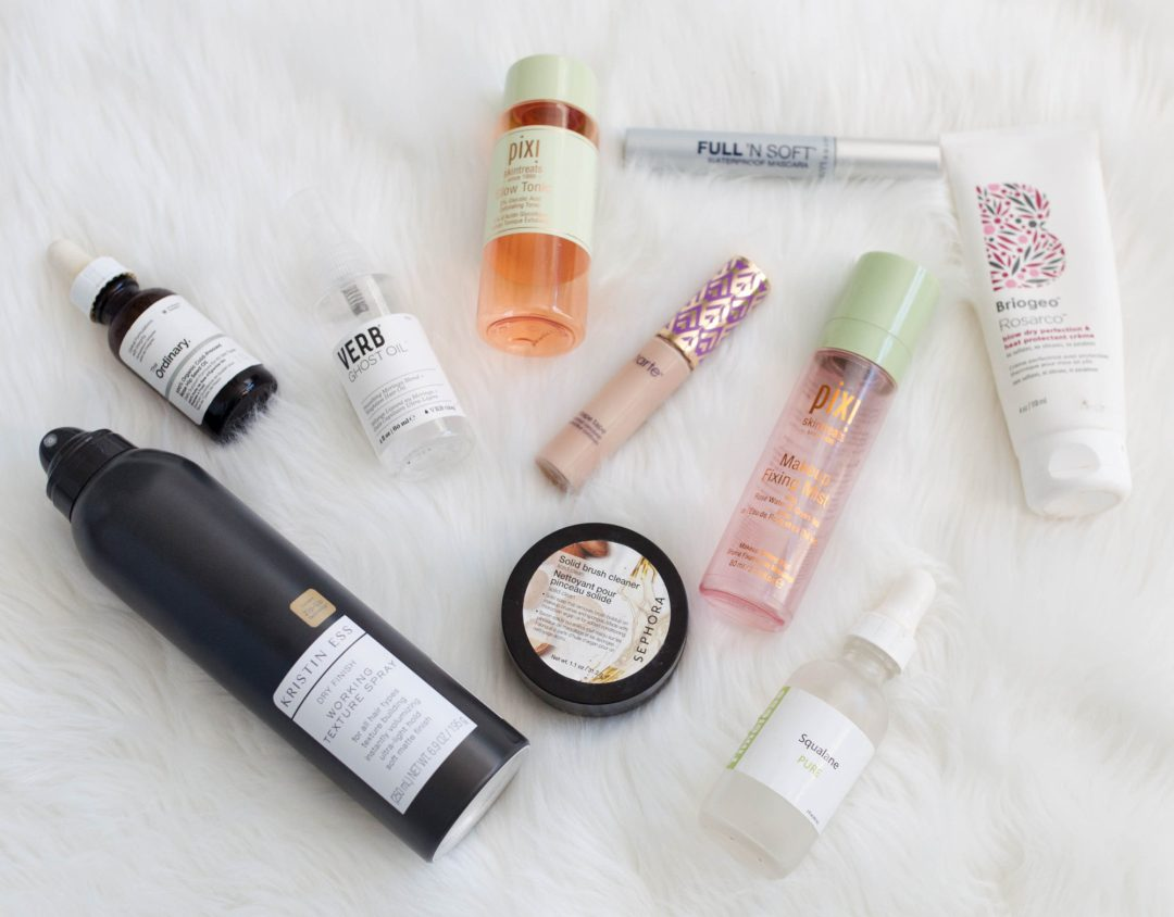 Empties Video - Products We've Used Up | Twinspiration