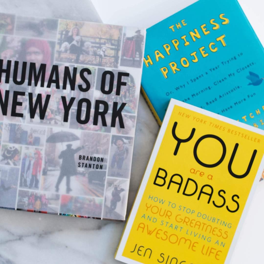 Best Inspirational Books | Twinspiration
