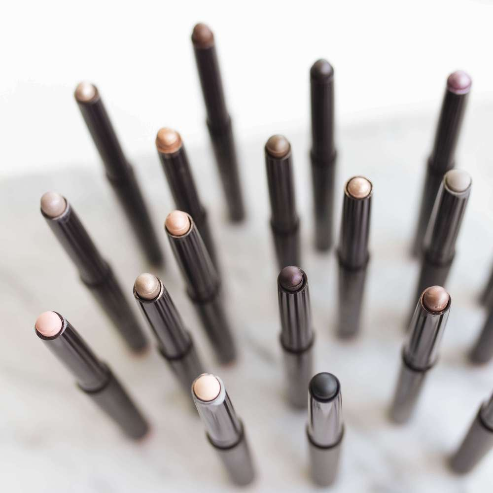 Laura Mercier Caviar Stick Eye Shadow Review + Swatches | Twinspiration