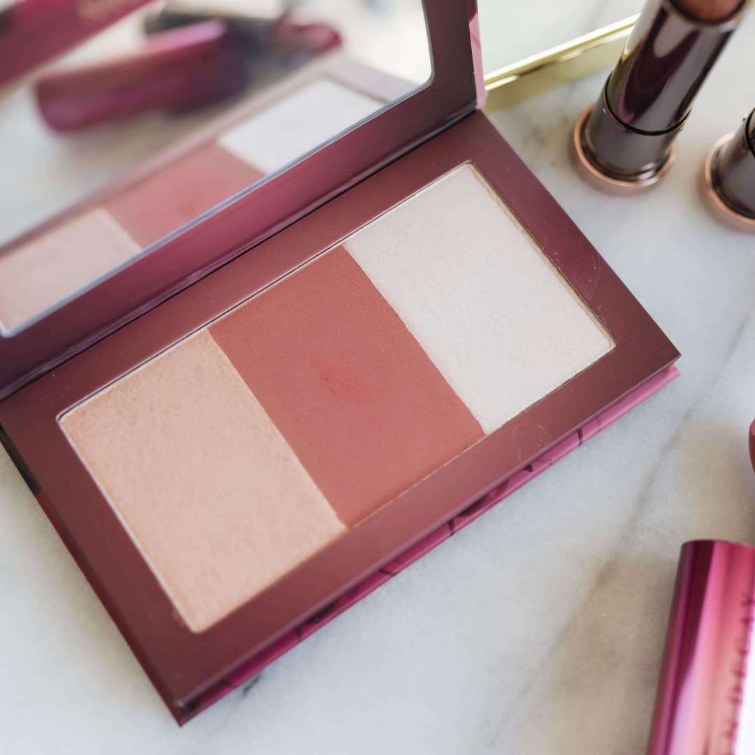 Urban Decay Naked Cherry Collection Review | Twinspiration