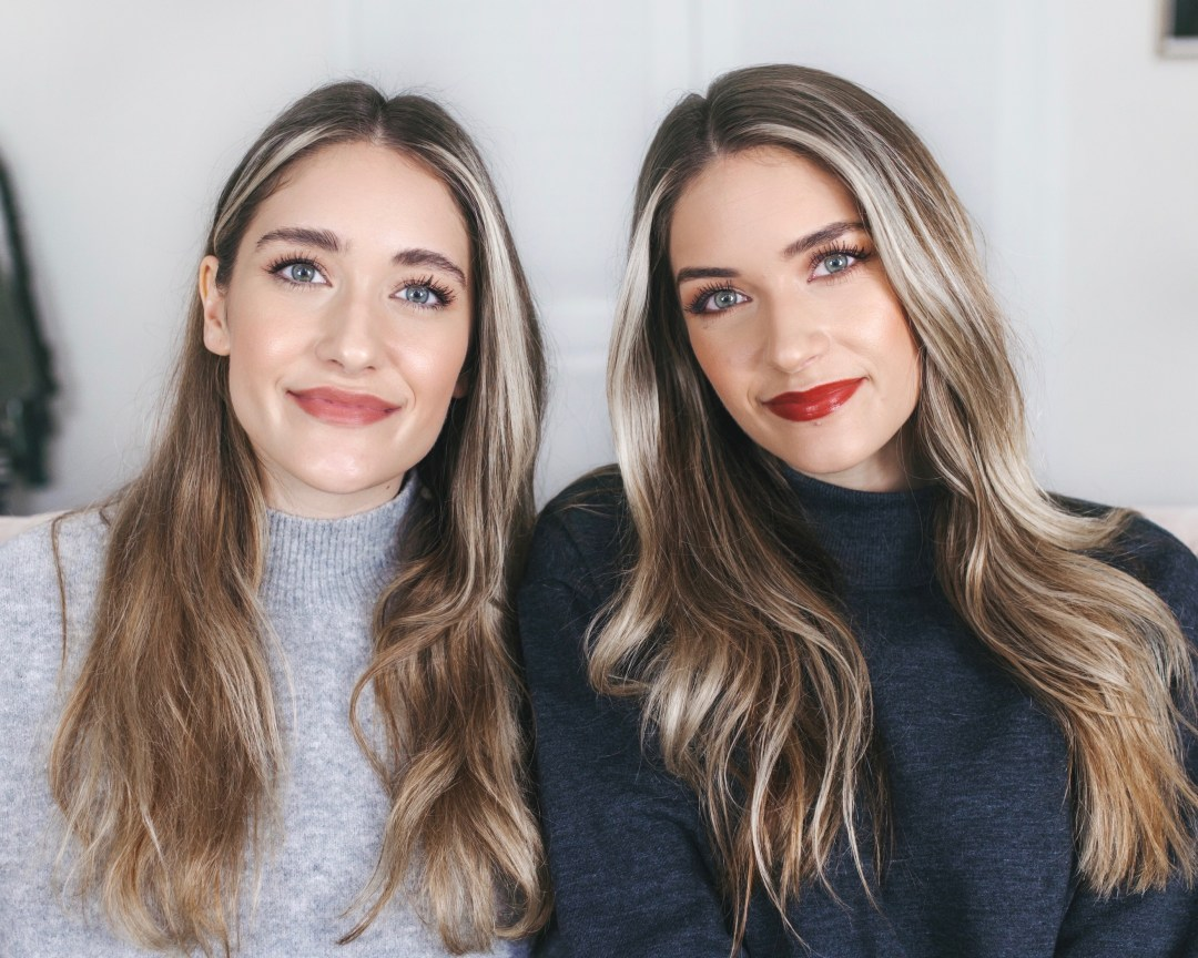 Our First Q+A | Twinspiration