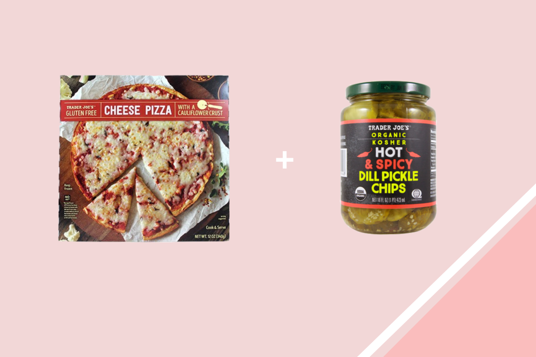 Easy Trader Joe's Meals | Twinspiration