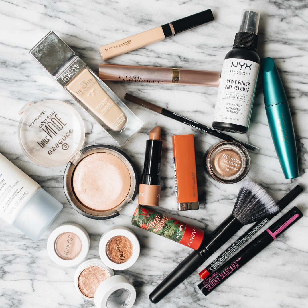 Drugstore #1's by Brand | Twinspiration