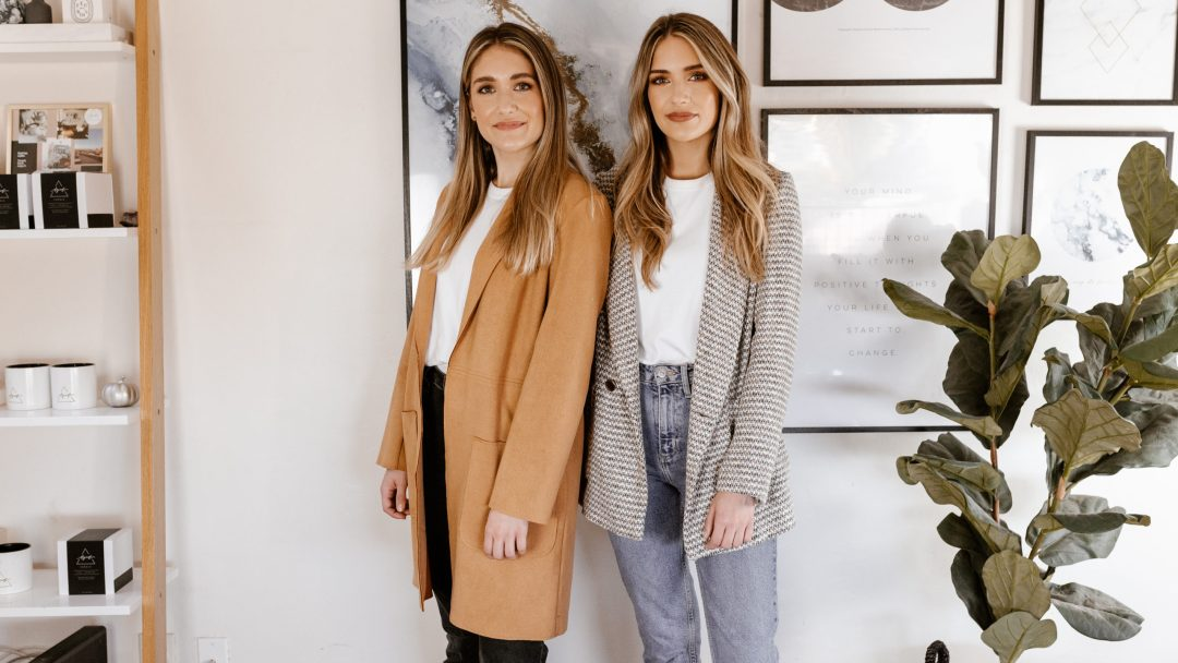 Our Winter Wardrobe Essentials | Twinspiration