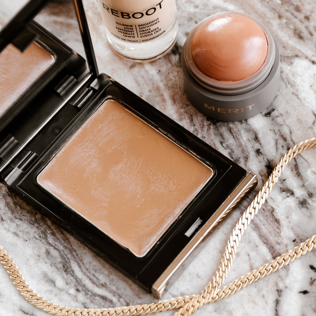 Danessa Myricks Balm Contour Review + Demo | Twinspiration
