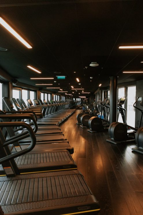fitness virgin voyages