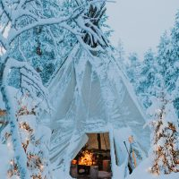 5 Days in Lapland with Inghams