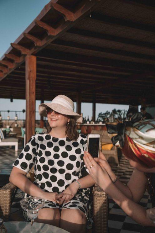 visiting marrakech as a solo female traveller